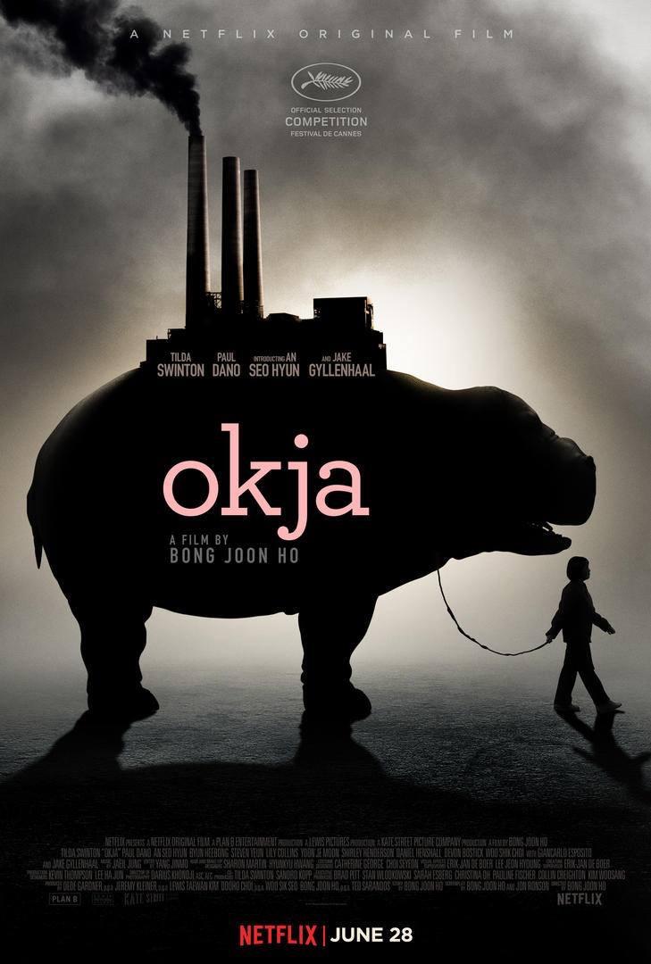Okja, un plaidoyer pour le veganisme
