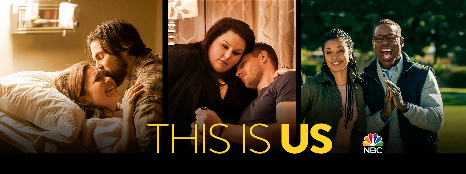 This is us, premier coup de coeur de 2018
