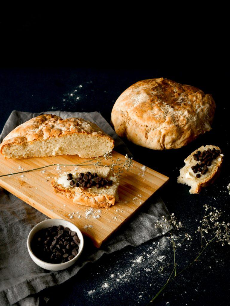 Recette de pain maison sans machine à pain